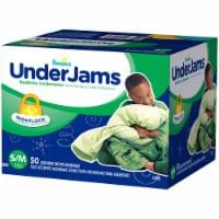 Pampers Under Jams Small/Medium Absorbent Bedtime Underwear