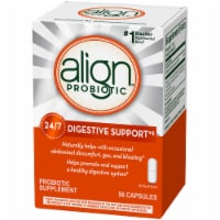 Align Probiotic Supplement Capsules 56 Count