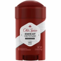 Old Spice Sweat Defense Stronger Swagger Antiperspirant and Deodorant Stick