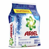 Ariel Original Laundry Detergent Powder