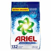 Ariel High Suds Original Powder Laundry Detergent