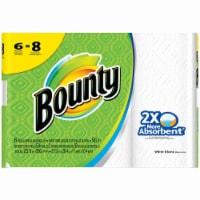 Bounty Full Sheet Big Roll Paper Towels
