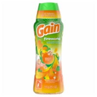 Gain Fireworks Island Fresh In-Wash Scent Booster Beads