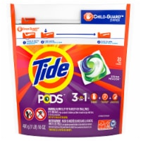 Tide Pods Spring Meadow Laundry Detergent Pacs