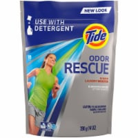 Tide Odor Rescue In-Wash Laundry Scent Booster Pacs - 18 ct