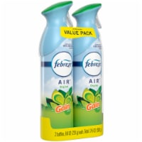 Febreze Original with Gain Air Freshener Value Pack