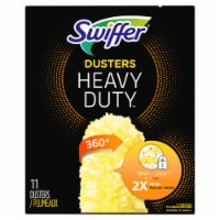 Swiffer Heavy Duty Dusters Refills