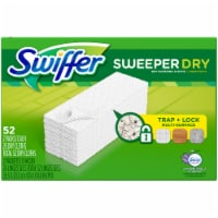 Swiffer Sweeper Febreze Lavender Dry Sweeping Pads