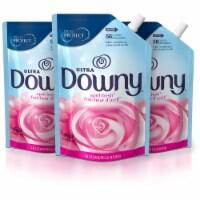 Downy April Fresh Liquid Fabric Conditioner - 3 ct / 48 fl oz