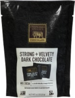 Endangered Species Dark Chocolate Wrapped 88% Cocoa Bites