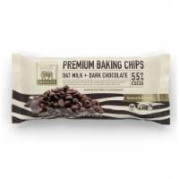 Endangered Species Oat Milk + 55% Dark Chocolate Baking Chips - 10 oz