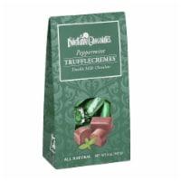 Dilettante Chocolates Peppermint Double Milk Chocolate Truffle Creams