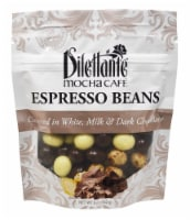 Dilettante Mocha Cafe Chocolate Covered Espresso Beans