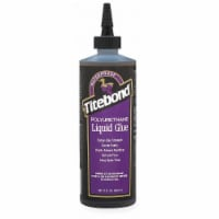 Titebond Brown,Wood Glue,12.00 oz.  2300 - 12 oz.