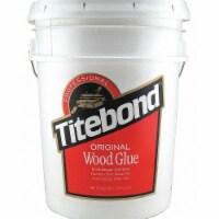 Titebond Yellow,Wood Glue,640.00 oz.  5067 - 5 gal.