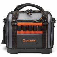 Crescent CTB1450 Tradesman 14in Closed Top Tool Bag - 1 each