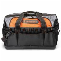 Crescent CTB2010 Contractor 20in Tool Bag - 1 each