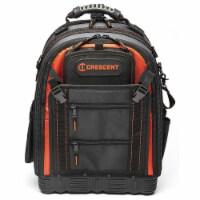 Crescent CTB1000 Tradesman Backpack - 1 each