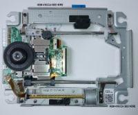 Original KEM-410CCA Replacement full Optical block for Sony Playstation 3 40GB 80GB - 1
