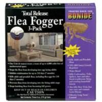 Bonide Total Release Liquid Flea Fogger 6 oz. - Case Of: 1; - Count of: 1