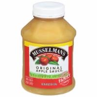 Musselman's Original Apple Sauce - 48 oz