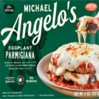 Michael Angelo's Eggplant Parmigiana