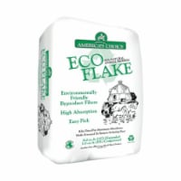 Americas Choice 67P2ECOAC Eco Flake Bedding, 3.0 cu. ft.