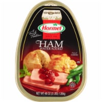 Hormel Black Label Ham