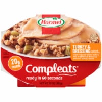 Hormel Compleats Turkey & Dressing Meal