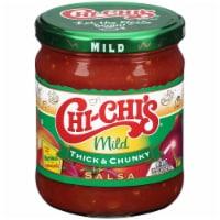 Chi-Chi's Fiesta Mild Salsa