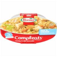 Hormel Compleats Comfort Classics Rice & Chicken