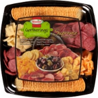 Hormel Gatherings Supreme Party Tray