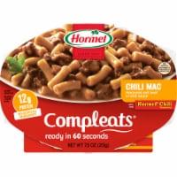 Hormel Compleats Chili Mac