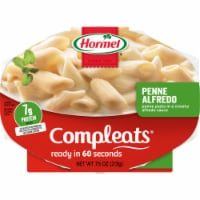 Hormel Compleats Penne Alfredo
