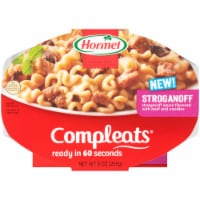 Hormel Compleats Stroganoff with Beef and Noodles - 9 oz