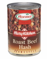Hormel Mary Kitchen Homestyle Roast Beef Hash