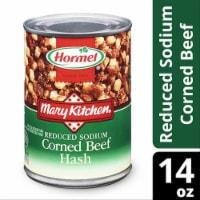 Hormel Mary Kitchen Reduced Sodium Corned Beef Hash