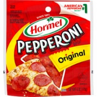Hormel® Original Pepperoni - 6 oz