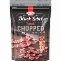 Hormel Black Label Real Chopped Bacon - 3.5 oz