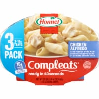 Hormel Compleats Chicken Alfredo Entrees