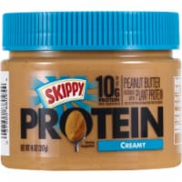 Skippy Boosted Added Protein Peanut Butter