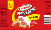 Hormel Original Pepperoni