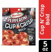 Hormel Cup N' Crisp Bold Pepperoni