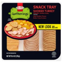 Hormel Gathering Smoked Turkey Snack Tray
