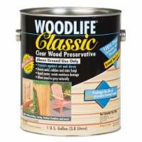 Wolman 903 Woodlife Classic Clear Wood Preservative gal - 1 gallon each