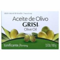 Grisi Olive Oil Soap