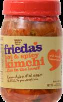 Frieda's Hot & Spicy Kimchi
