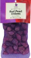 Red Pearl Onions - 6 oz