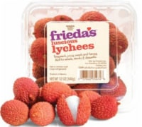 Freida's Luscious Lychees
