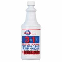 Rooto 32 Oz. Industrial Toilet Bowl Cleaner 1090 Pack of 12